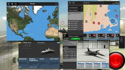 模拟空战中文版下载