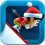 滑雪大冒险免费版