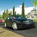 欧洲豪华轿车模拟器无限金币版