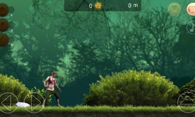 黄金跑步游戏最新版