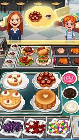超级烹饪厨师游戏下载