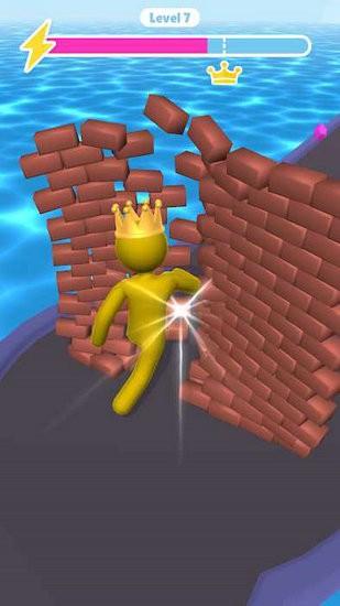巨人冲撞游戏下载