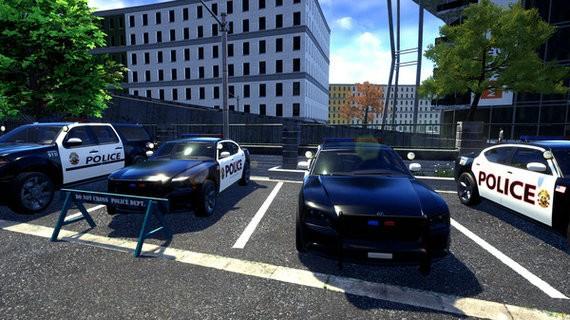 警察模拟器巡逻任务中文版下载