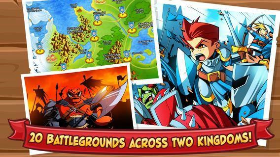 城堡攻击2破解版下载