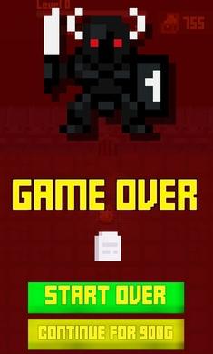 塔楼冲刺游戏破解版
