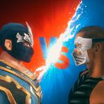 X战冠军终极格斗安卓版
