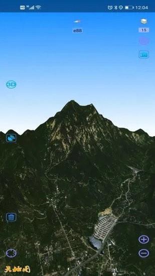 奥维互动地图2021最新版