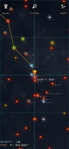 银河基因组游戏破解版