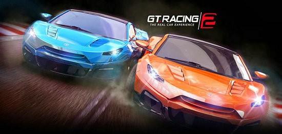 GT赛车2直装破解版安卓版