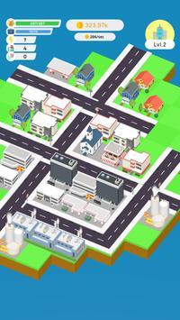 空闲城市市长游戏安卓版