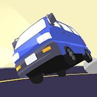 小型货车漂移转弯最新版