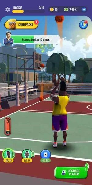 篮球传奇大亨最新版