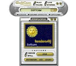 softcam虚拟摄像头