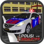 AAG警车模拟器游戏无限金币版