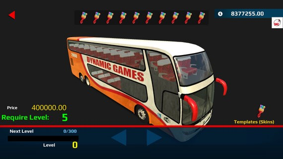 世界巴士驾驶模拟器2021无限金币修改版