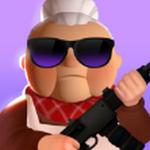 奶奶间谍射击大师游戏