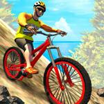 MX越野山地车游戏