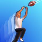 球球接力跑无限金币版