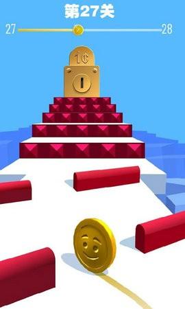 金币跑酷游戏免费下载安卓版
