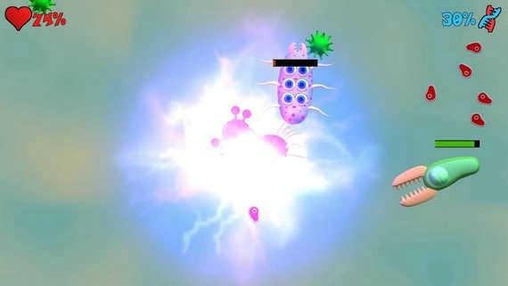 进化模拟器2无限基因破解版