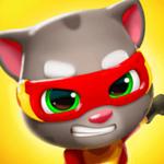 汤姆猫炫跑手机版修改版