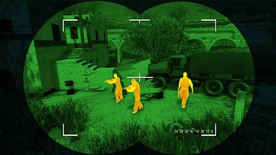 神枪狙击手游戏下载