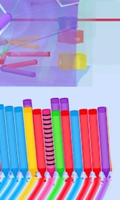 铅笔跑酷3D游戏下载安卓版