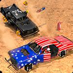 撞车比赛无限金币手机版