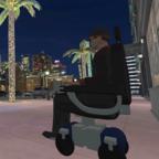 电轮椅模拟器无限金币版