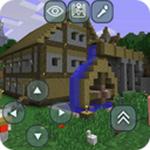探索迷你世界建造房子游戏