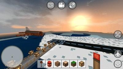 我的世界工艺方块游戏下载