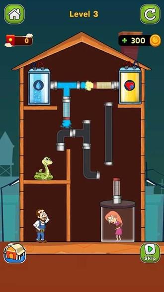 家用管道水之谜游戏安卓版