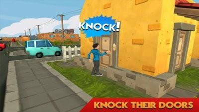 你好恐怖邻居游戏下载
