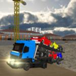 国际卡车驾驶模拟器游戏