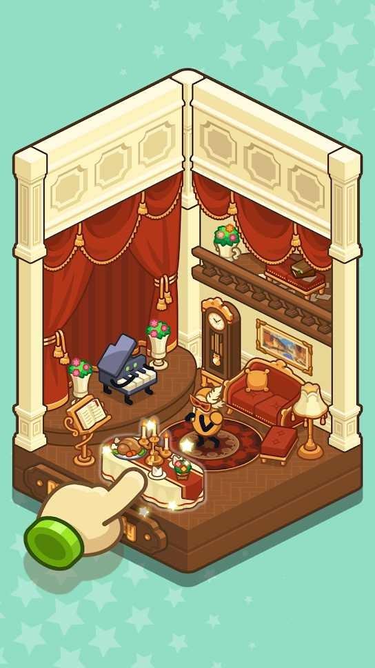 爱乐小镇钢琴达人无限金币版