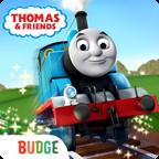 托马斯和朋友魔幻铁路无限金币版