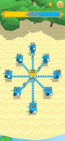 城堡接管游戏下载