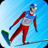 跳台滑雪中文版