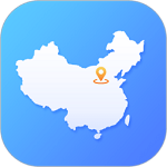 中国地图手机最新版2021