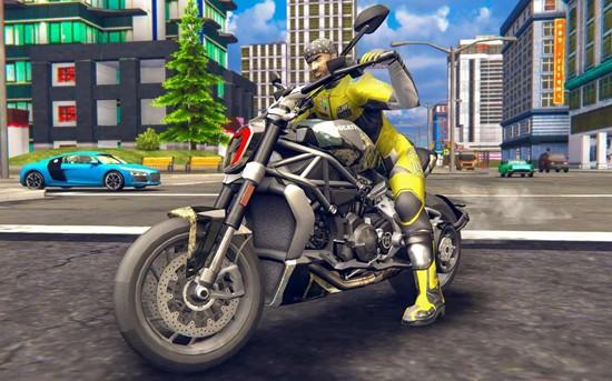 极限运动自行车骑士游戏破解版极限运动自行车骑士游戏破解版