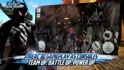 蜘蛛侠2终极维度汉化版