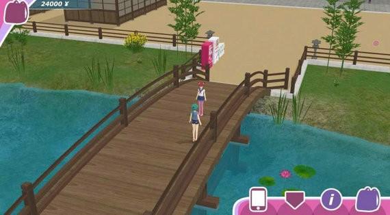 少女都市3d最新版下载