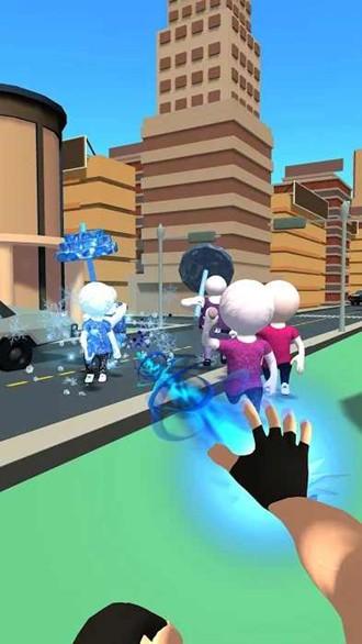 冰冻超人无限金币钻石版下载游戏