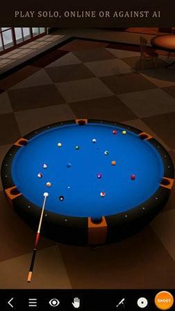 pool break lite汉化下载