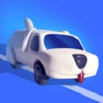 汽车游戏3D