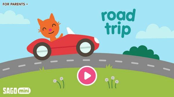 西米迷你公路旅行冒险最新版