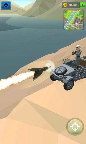 坦克乱斗游戏下载安卓版