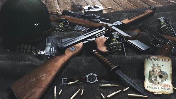 枪击行动游戏下载