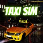 出租车游戏2021
