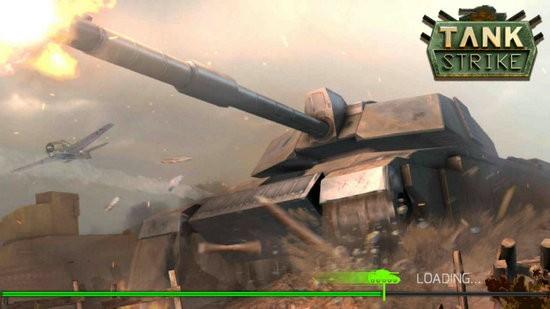 进击的坦克修改版下载